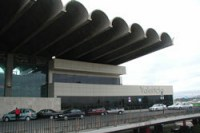 Valencia Airport Parking