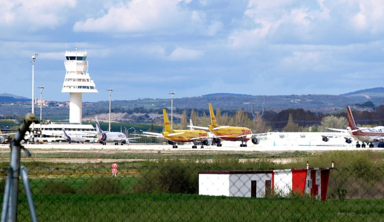 Vitoria Airport